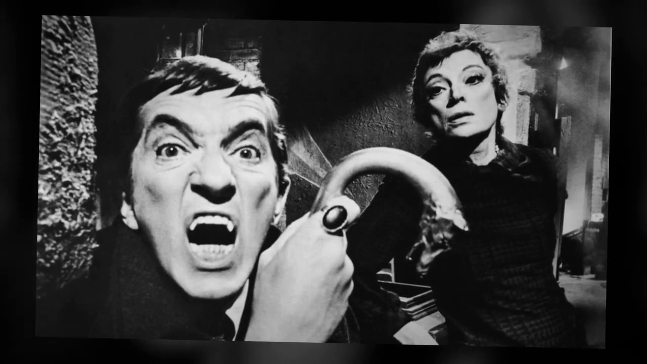 All 1225 Episodes Of Dark Shadows Just Hit Amazon Prime Streaming Bloody Disgusting