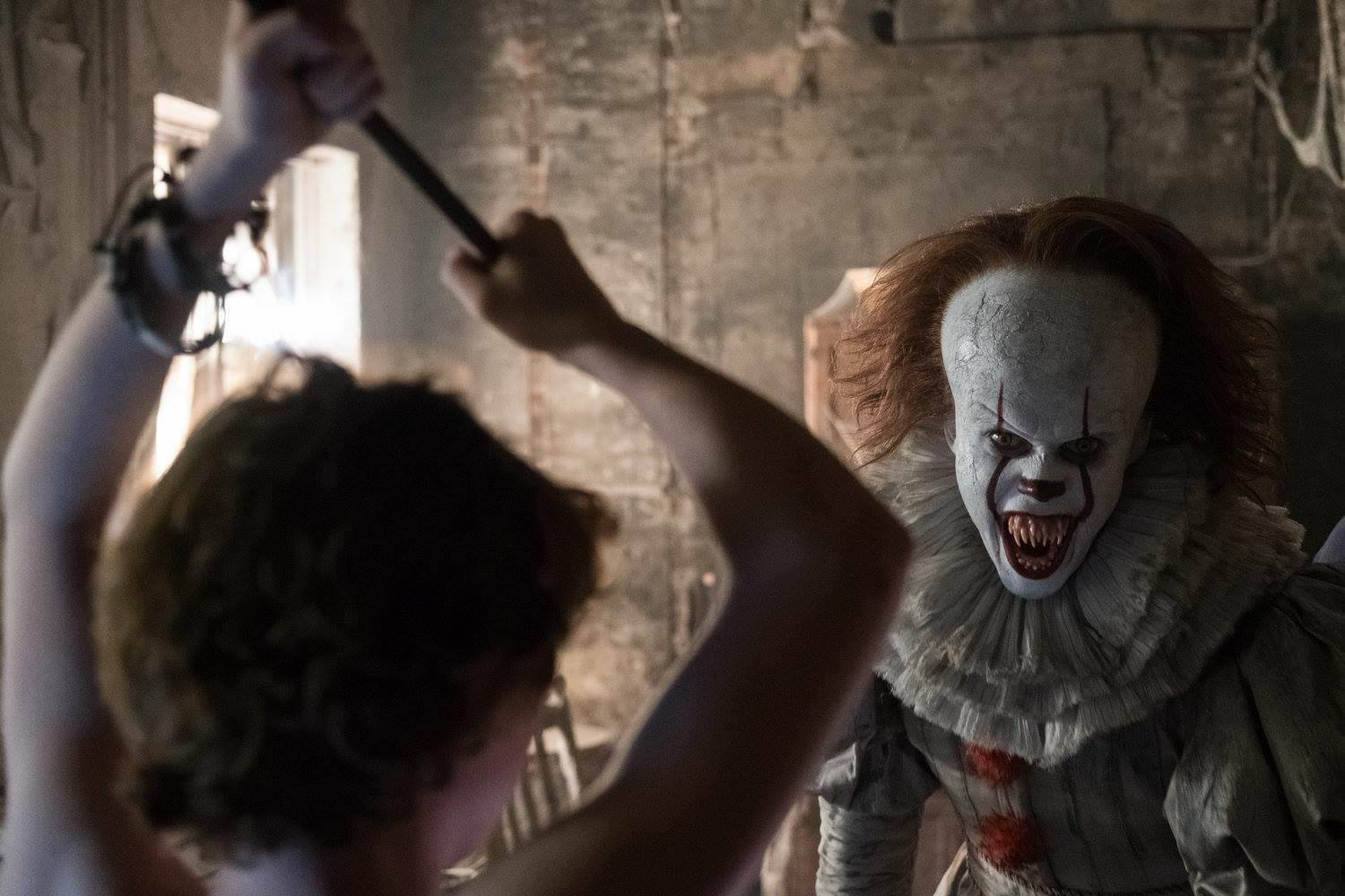 Original Pennywise Makeup Artist Shares Thoughts On New