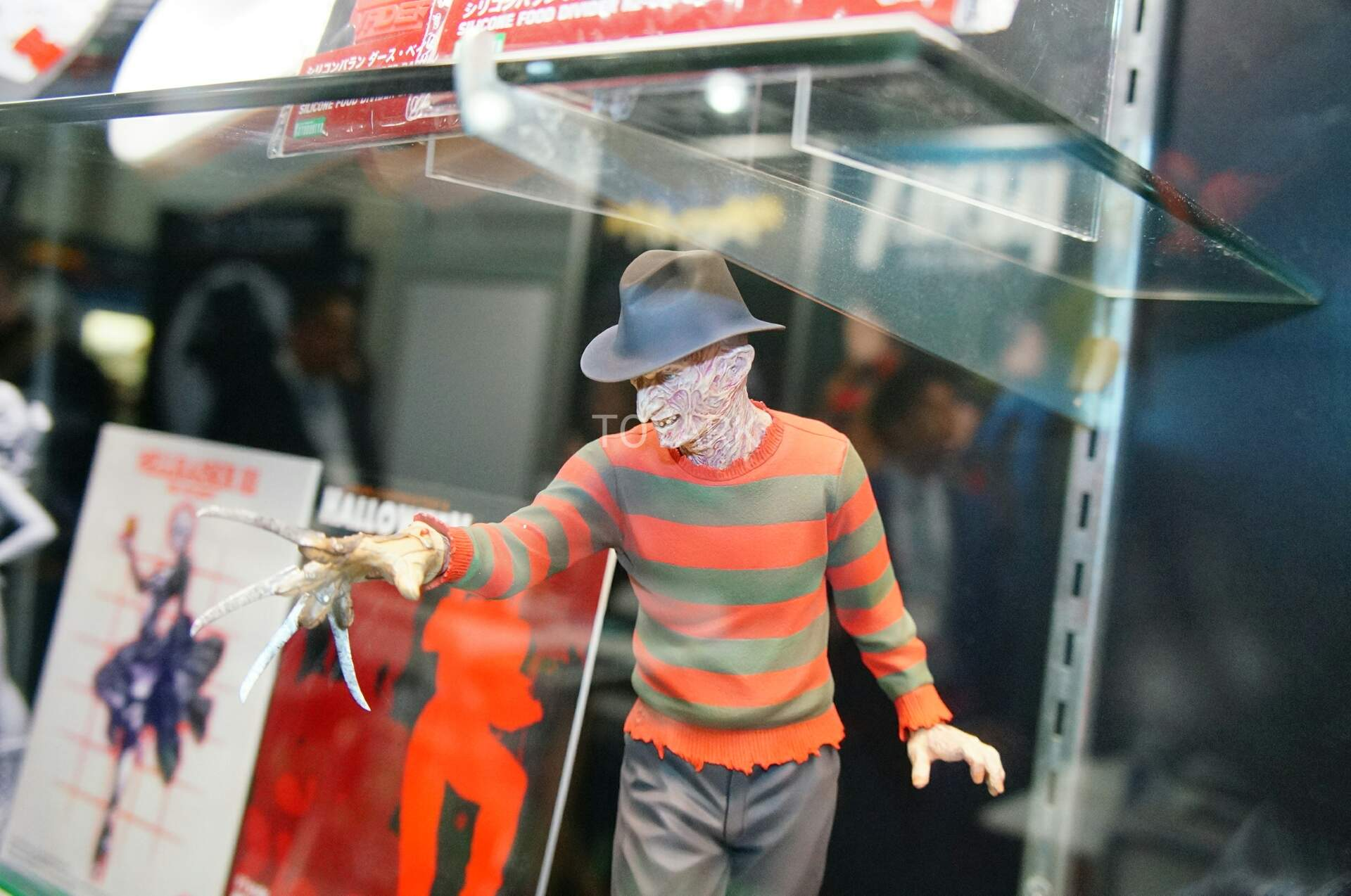 who plays the new freddy krueger 2018