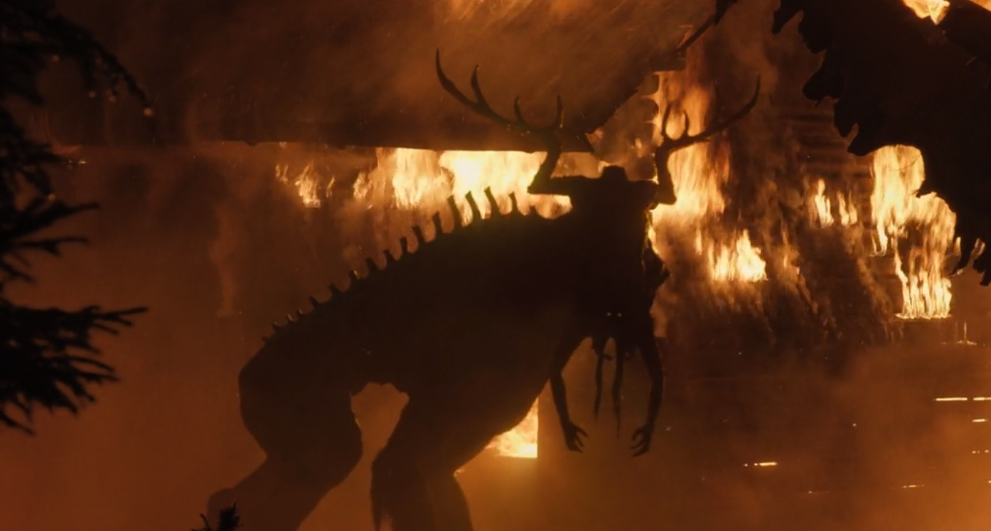 The 13 Scariest CGI Monsters in Movies! [Editorial] - Bloody Disgusting