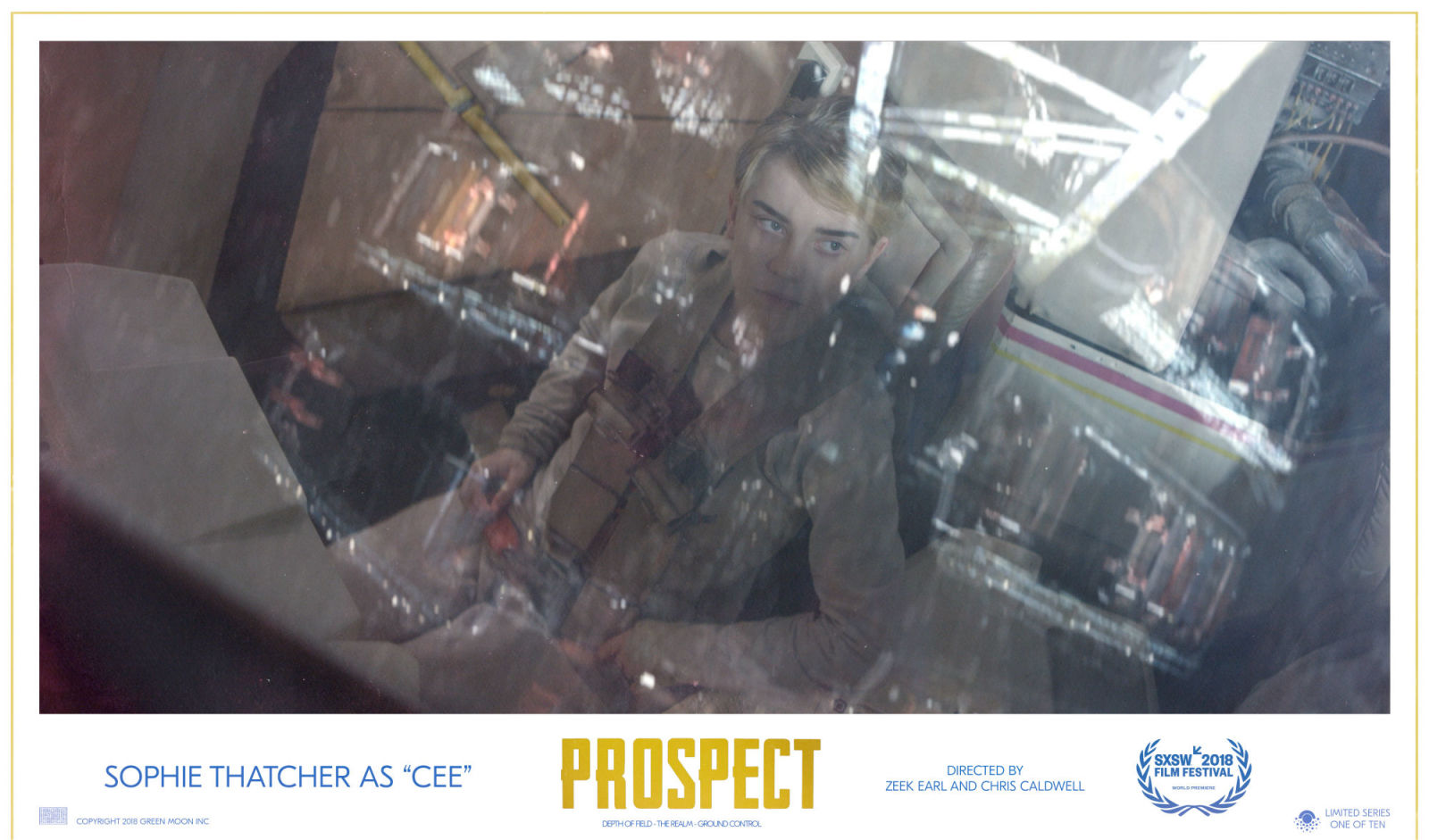 First Images from Jay Duplass-Starring 'Prospect' Have ...
