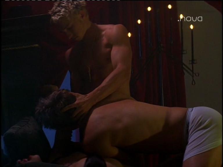 Sam Page, Bradley Stryker, The Brotherhood