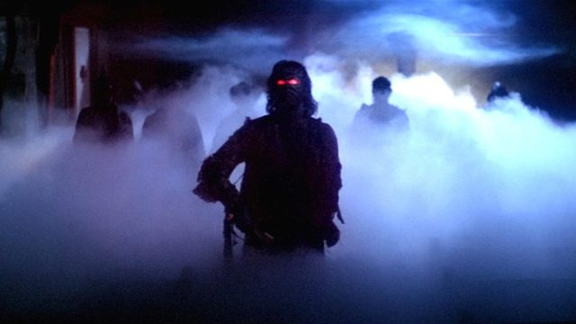 John Carpenter's 'The Fog' Brought Seafaring Ghosts to the Big ...