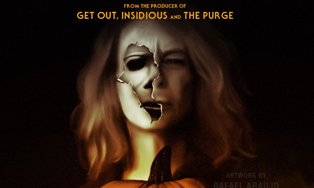 Halloween 2018 Movie Poster: We're Loving These Fan-Made Posters For This Year's