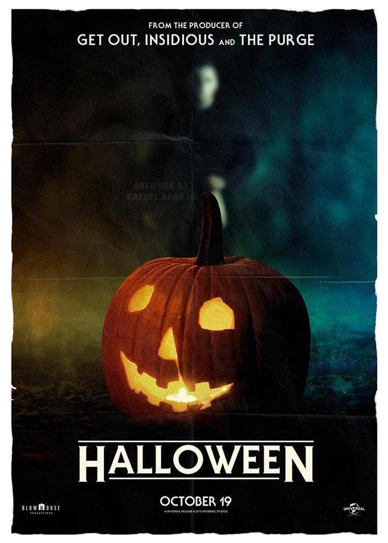Halloween Murder Game