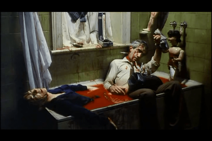 1982 Horror Film 'Next of Kin,' Praised by Quentin Tarantino, Finally Coming to Blu-ray - Bloody Disgusting