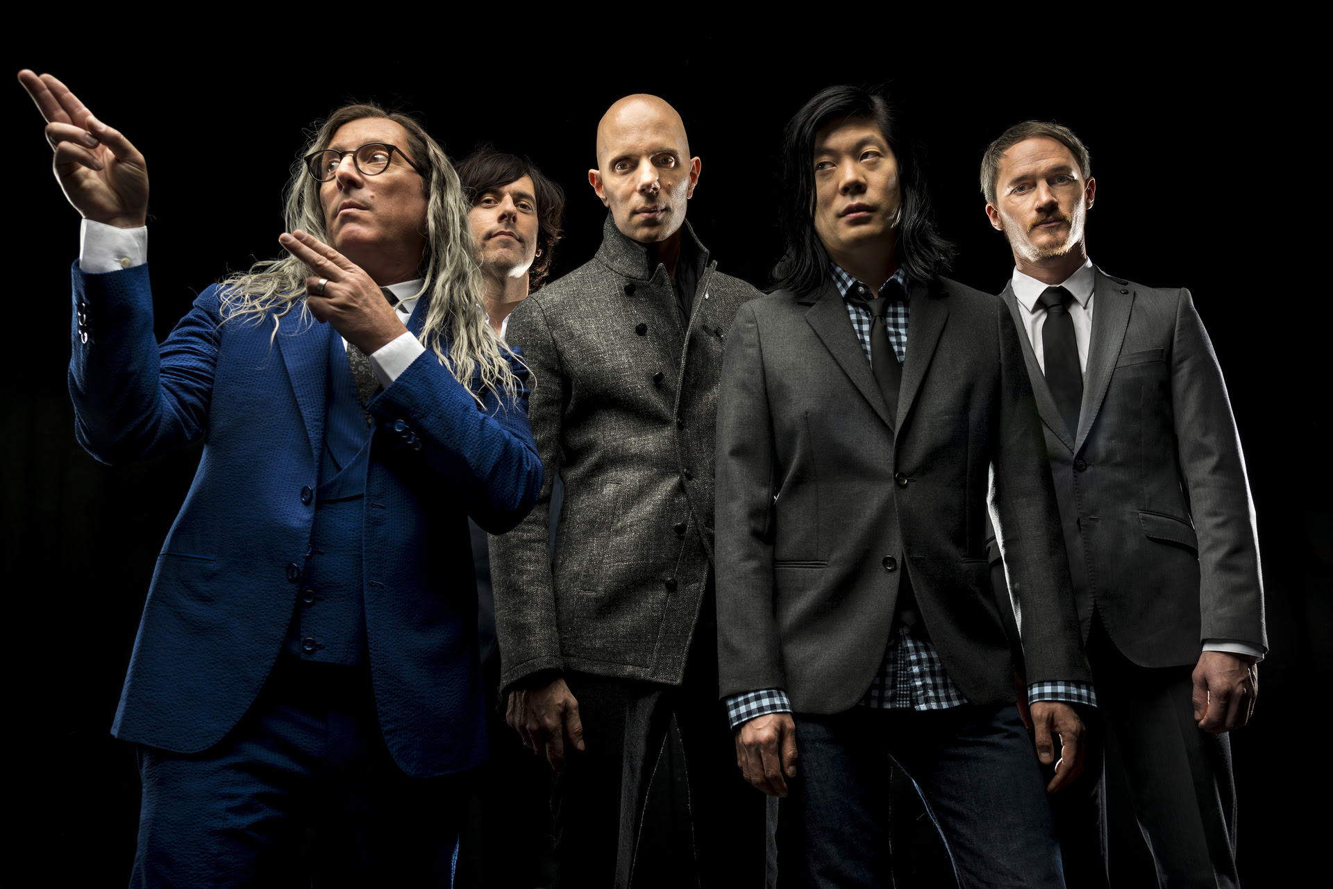 A Perfect Circle Release New Track,
