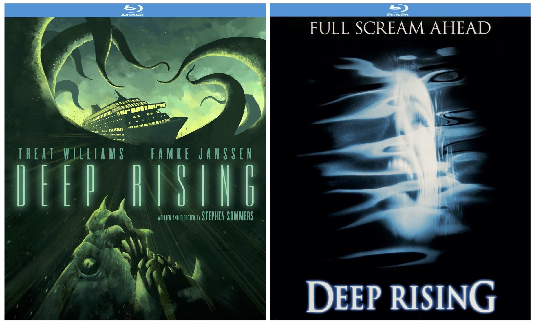 Kino Lorber Announces And Details 20th Anniversary Deep