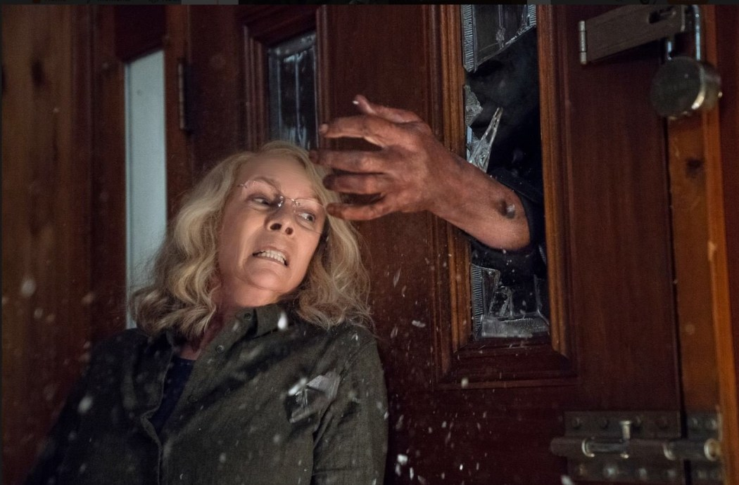 Image result for laurie strode 2018