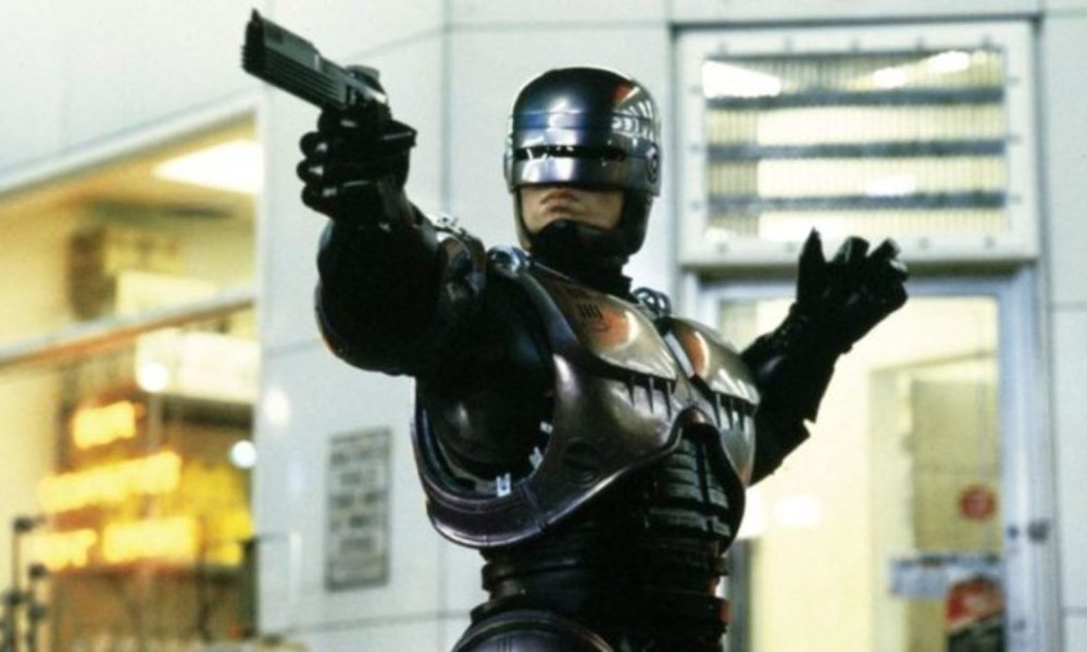 'RoboCop Returns' Rebooted with Abe Forsythe Directing