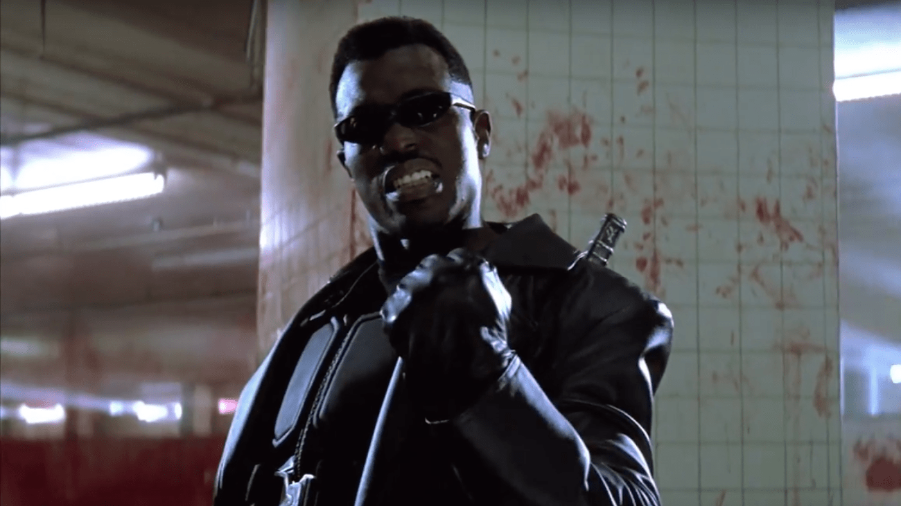 """Wesley Snipes Reacts to Mahershala Ali Taking Over the Role of 'Blade' for Marvel; """"It's All Good"""" - Bloody Disgusting"""
