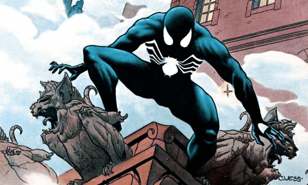 Venom Was Created To Solve A Spider Man Wardrobe