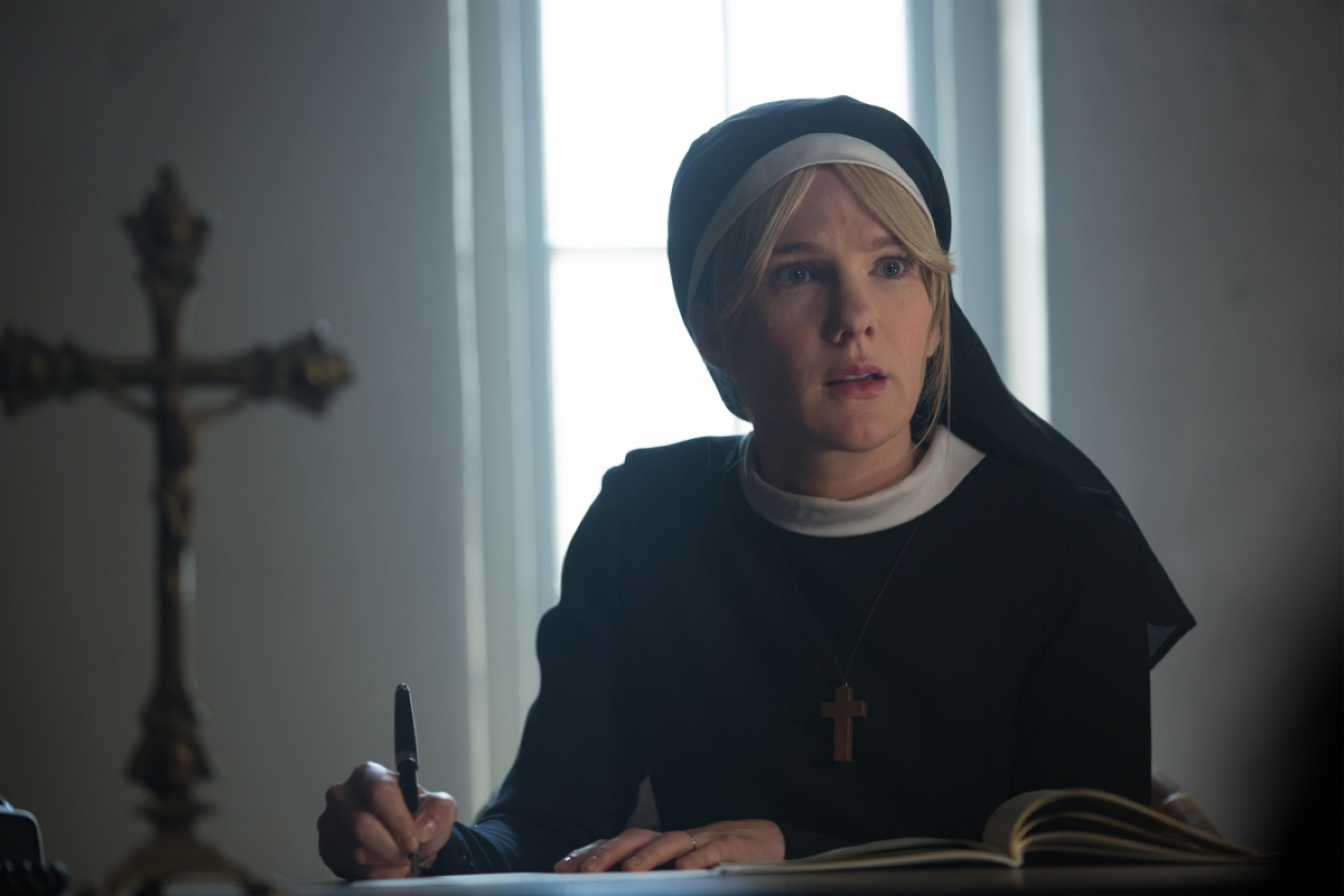 While We Wait for 'The Nun,' Here Are 6 Other Horror Nuns That