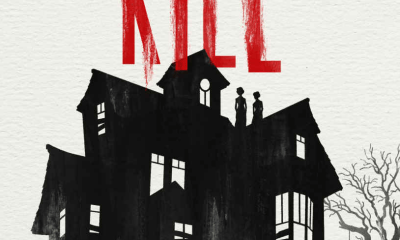9458212a Showtime and 'Sinister' Director Scott Derrickson Teaming for Horror Series  'Kill Creek'
