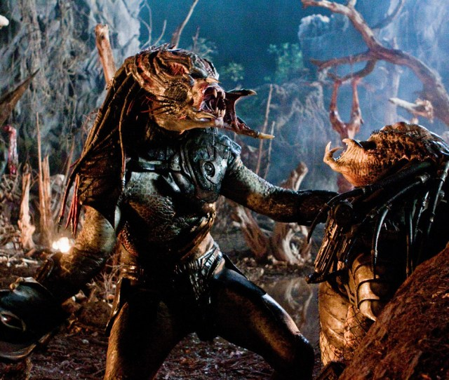 Editorial Its Time We Recognize That Predators Was An Awesome Movie