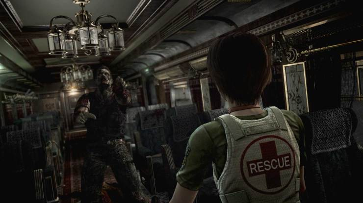 Review] 'Resident Evil' 0, Remake, and 4 Come Home to