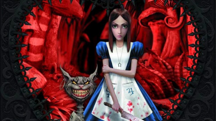 retro collection pc horror games american mcgees alice