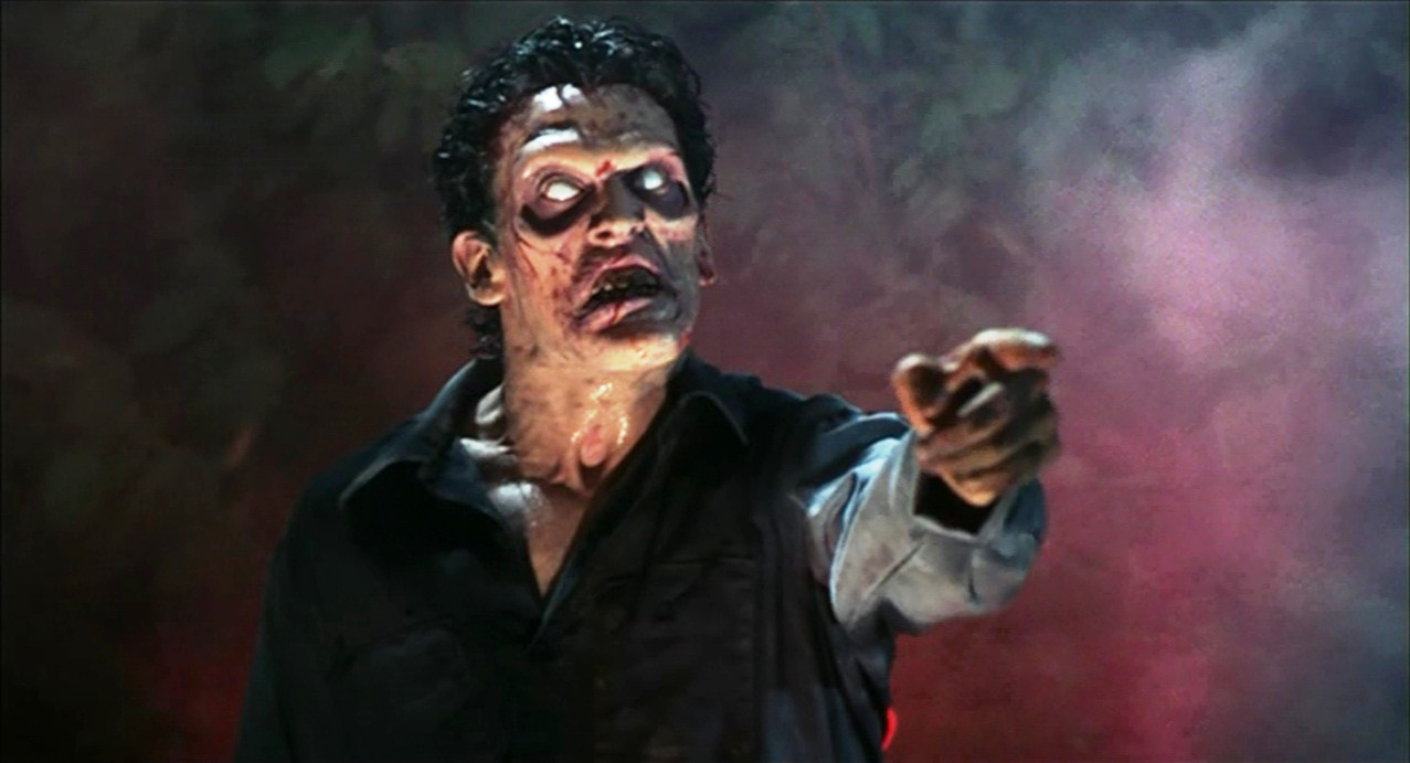 Sam Raimi Addresses The Future Of The Evil Dead Film Franchise During Reddit Chat Bloody Disgusting
