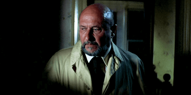 John Carpenter Talked David Gordon Green Out of Killing Off Dr. Loomis in 'Halloween' - Bloody Disgusting