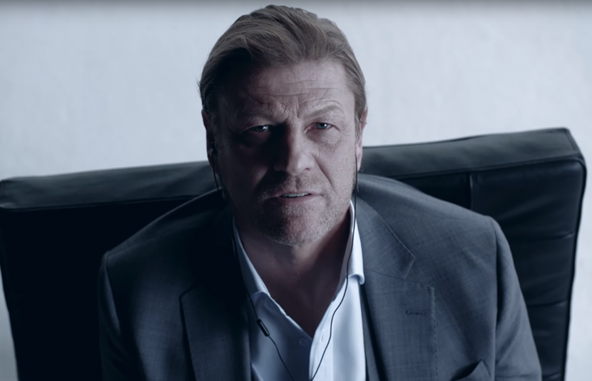 Sean Bean Revealed as The First Elusive Target in 'Hitman ...