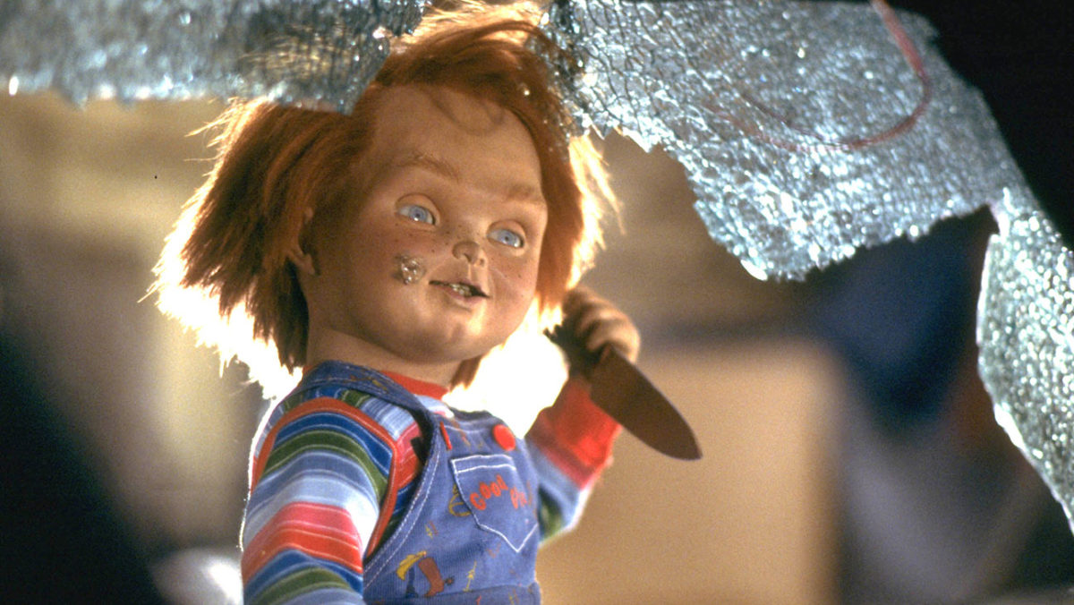 """No More Mister Good Guy"": Chucky's Struggle With Masculinity Throughout the 'Child's Play' Series - Bloody Disgusting"