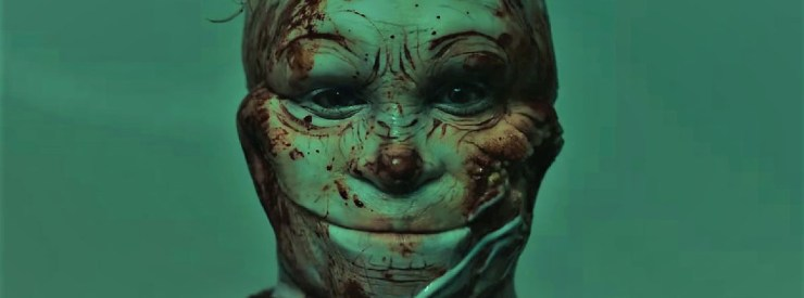 We Pick The 15 Best Monsters From Horror Entertainment In 2018