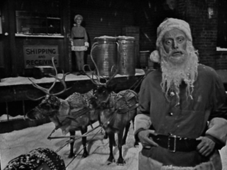 5 Christmas Horror TV Episodes That You Can Stream Right Now