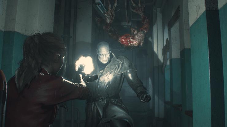 Best Ps4 Horror Games The Finest Horror On Sonys Juggernaut