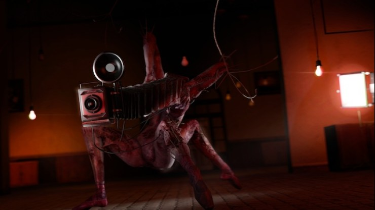 Best PS4 Horror Games -The Finest Horror on Sony's