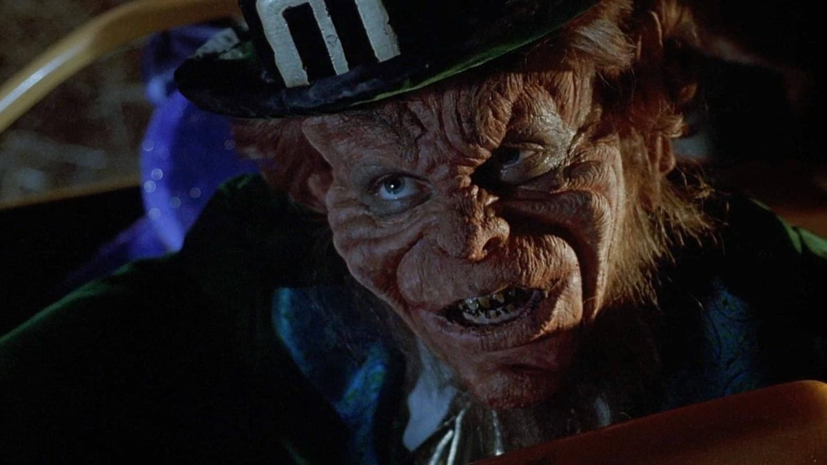 Leprechaun vs. Candyman?! Seven Planned 'Leprechaun' Movies That Never Happened - Bloody Disgusting