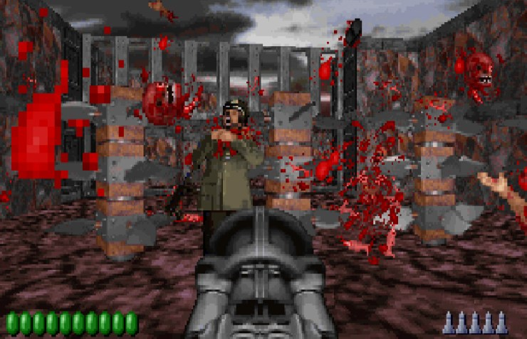 DOOM25] Send in The 'DOOM' Clones: A Selection of The Best And Worst