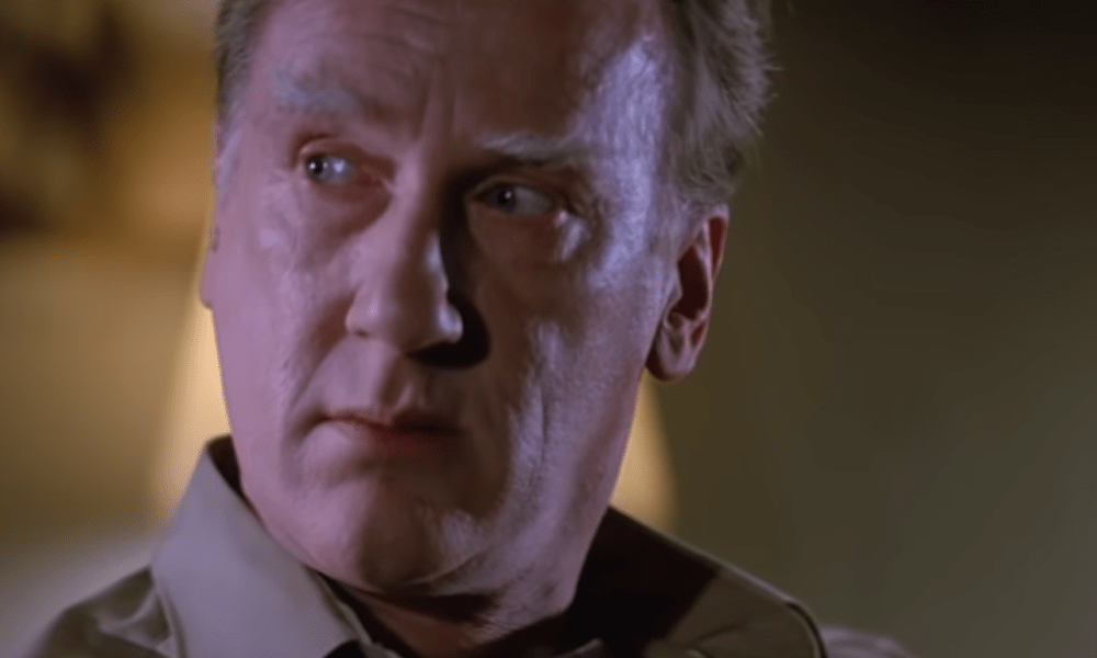 R I P ] 'The Thing' Star Donald Moffat Has Passed Away at 87