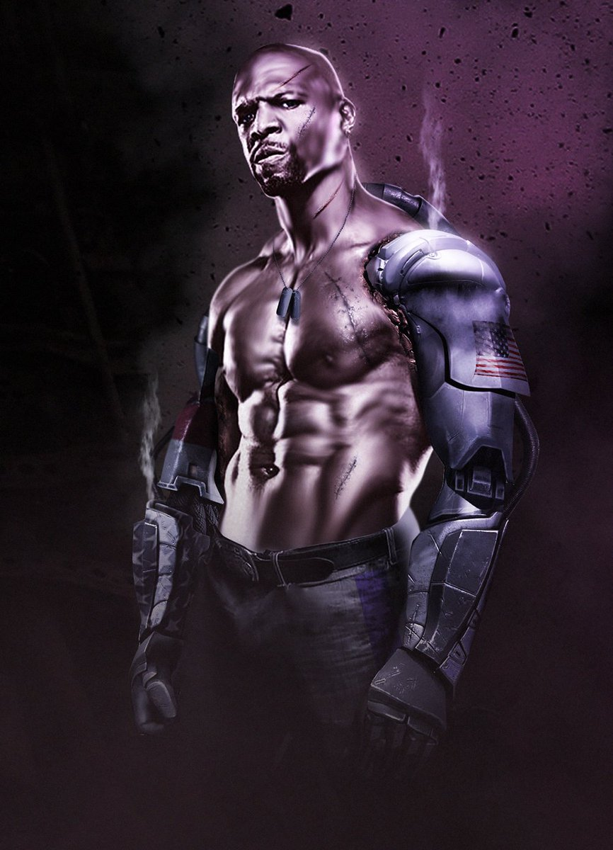 Kickass Art Series From Bosslogic Fan Casts A New Mortal Kombat