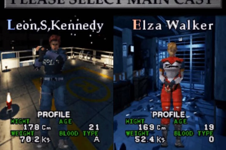The Enduring Legacy Of Resident Evil 1 5 Bloody Disgusting