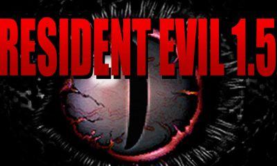 resident evil 1.5 header