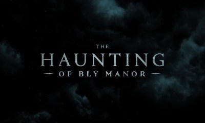 The Haunting of Bly Manor