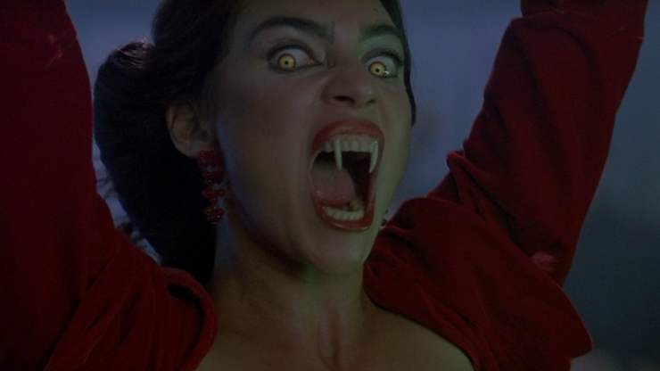 Julie Carment Fright Night Part 2