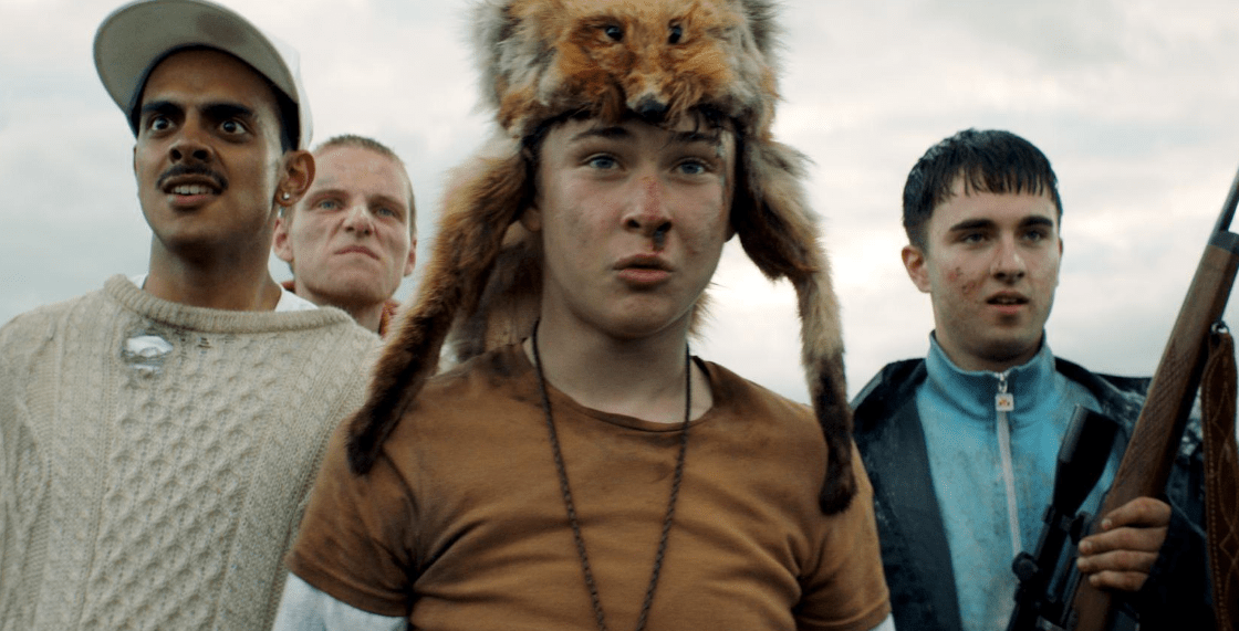 Amazon Studios to Release SXSW Horror-Comedy 'Boyz in the Wood' - Bloody Disgusting