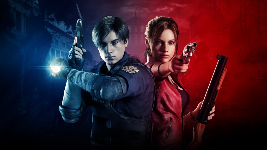 'Resident Evil 2' and 'Days Gone' Win Big at the Golden Joystick Awards - Bloody Disgusting