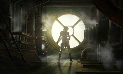 Crytek Teases New Immolator Monster Coming to 'Hunt