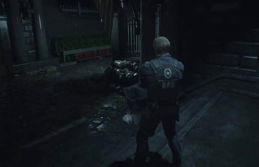 Modder Looks to Implement Fixed-Camera Mod For 'Resident Evil 2