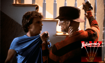 Horror Queers Nightmare on Elm Street 2