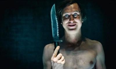 Review] Netflix's Surprise-release Blumhouse Horror Movie