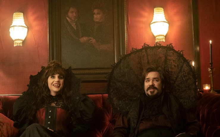 What We Do in the Shadows 101-3