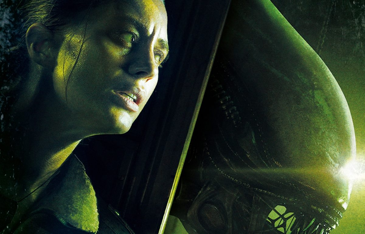 Three Films That Could Become Great Video Games by Learning From 'Alien: Isolation' - Bloody Disgusting