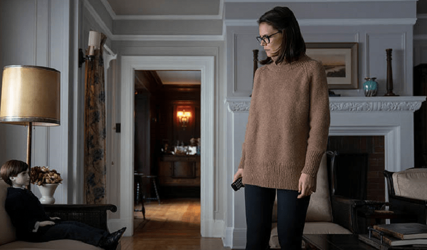 'Brahms: The Boy II' Unsurprisingly Shifts Out of Summer; Set for December Release - Bloody Disgusting