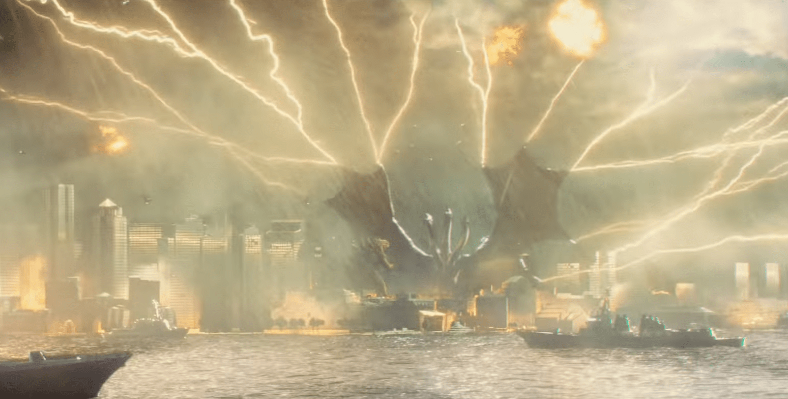 aae86f6dca5 Five Minutes of 'Godzilla: King of the Monsters' Will Play Before 'Shazam'  in IMAX Theaters!