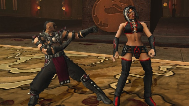 Remembering the Lost 'Mortal Kombat' Characters - Bloody Disgusting