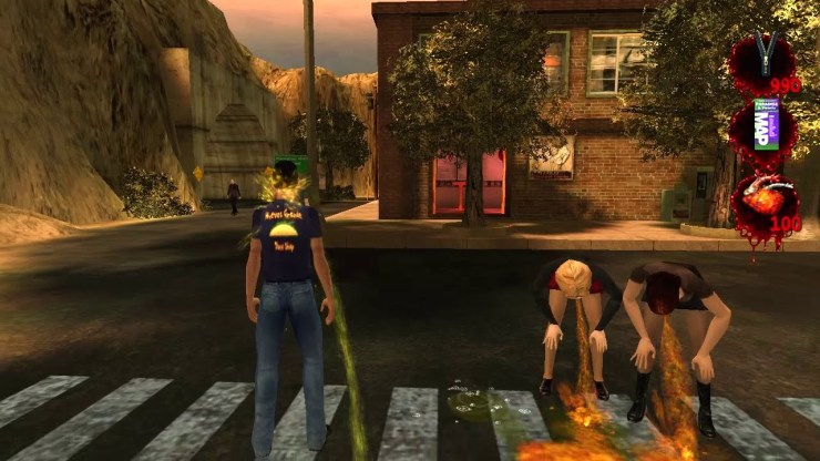 Postal 2 the game dirt track racing 2 pc game