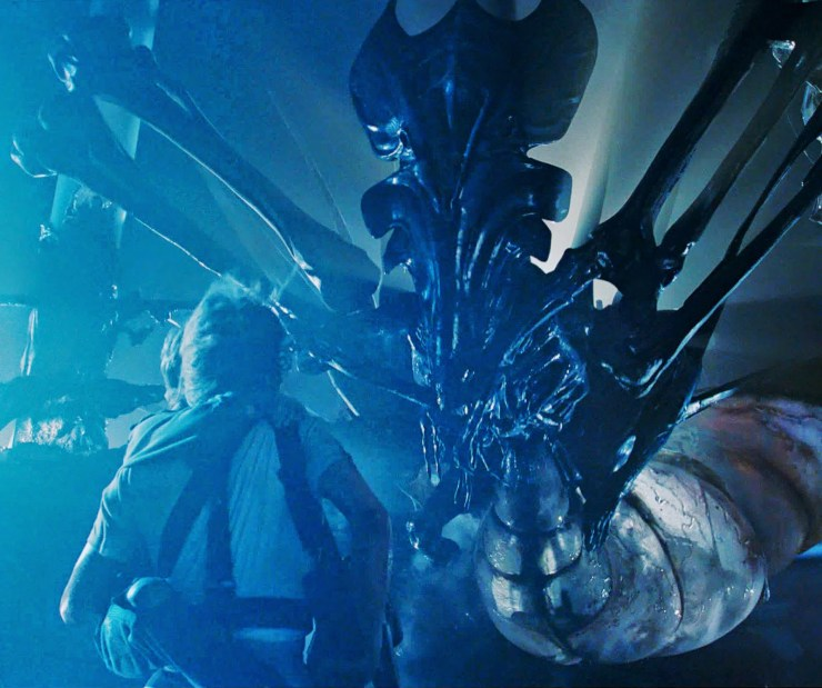Queen Mother: The Enduring Theme of Motherhood in the 'Alien